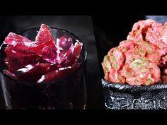 Recetas dulces y macabras ¡Postres FÁCILES! para Halloween/Día de brujas ✄ Craftingeek - YouTube