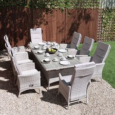 Malmo Double Ply 8mm Wide Rattan Weave – Granite Colour Why should you buy Kensington Malmo rattan garden furniture from us?    The weave is double half moon which is 8mm wide.   We offer a 3 year guarantee because we have confidence in the longevity of our products.   Many rattan garden chairs are made with steel frames, our chairs have aluminium frames.   As standard we offer free delivery in England & Wales.   The rattan reclining chairs are delivered fully assembled.