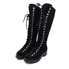 Combat Boots, Shoes, Fashion, Moda, Shoes Outlet, Fashion Styles, Combat Boot, Shoe, Footwear