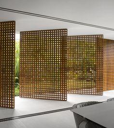 A Retreat Inspired By Brazilian Modernism By Studio MK27 – iGNANT.de