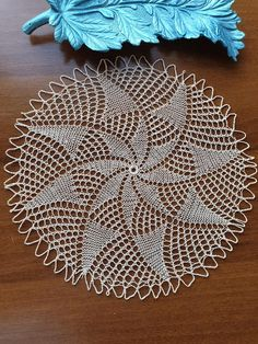 Coffee Table Cloth, Coffee Table Cover, Table Covers, Lace Knitting, Skewers, Doilies, Decorating Your Home, Art Drawings, Etsy Shop