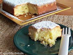 Olla-Podrida: Deep Butter Cake