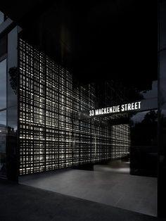 33 MacKenzie Street, Melbourne, 2012 - Elenberg Fraser