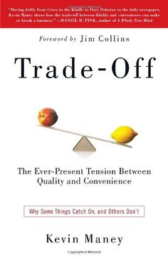 Trade-Off: Why Some Things Catch On, and Others Don't by Kevin Maney http://www.amazon.com/dp/0385525958/ref=cm_sw_r_pi_dp_9XWdvb0CNN165