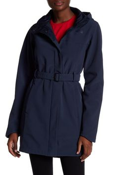Image of The North Face W Apex Bionic Trench Coat
