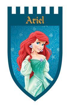 World of Disney Princess Graphics on Behance Disney Princess Birthday Party, Disney Princess Fashion, Disney Princess Quotes, Disney Princess Ariel, Cinderella Disney, Disney Princess Pictures, Cinderella Party, Disney Little Mermaids, Ariel The Little Mermaid