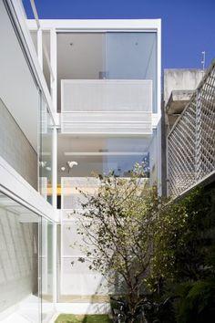 Casa 4x30 / CR2 Arquitetos + FGMF Architects (8)