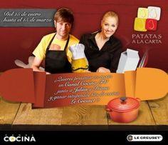 Se busca la mejor receta de patatas - http://www.conmuchagula.com/2014/02/27/se-busca-la-mejor-receta-de-patatas/