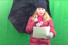 Creating a Classroom Studio with an iPad and a Green Screen - iPads in Education