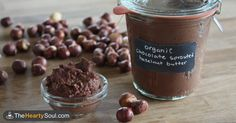 Image of How to make the healthiest homemade Nutella in less than 15 minutes (and other nut butters)