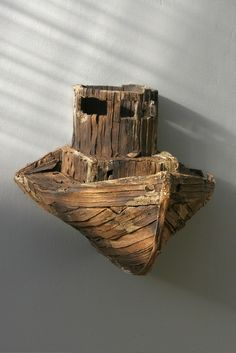 ...So similar to a deserted fishing boat I photographed near the harbor at Icy Straits, Alaska.....vwr by Rose Esson-Dawson