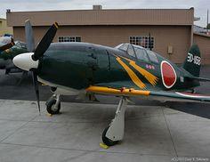 J2m-3 Raiden(jack)-Planes of Fame