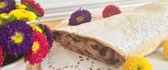Traditional Apple Strudel Recipe – Apfelstrudel made from scratch