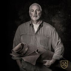 Meet Steven S., a Production Manager and shoemaker who has been at Allen Edmonds for 13 years. #AmericanCrafted