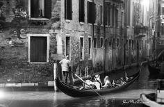 Venice, Italy Photo by Paul McClimond