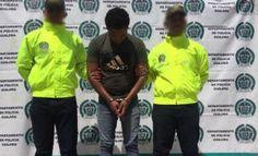 Continua la ofensiva de la Policia Nacional contra la delincuencia en el departamento de La Guajira