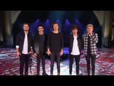 One Direction the TV Special (FULL) - YouTube