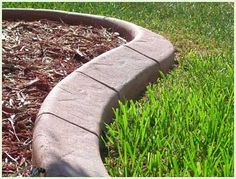 landscape edging ideas curved edgings on the other hand are best