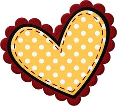 Image result for hearts clipart