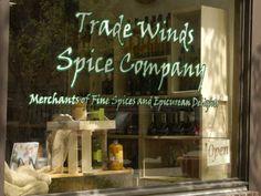 Spices~Stillwater