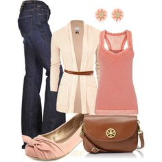 """""""Great Buy - Pleated Toe Ballet Flat"""" by amy-phelps on Polyvore"""
