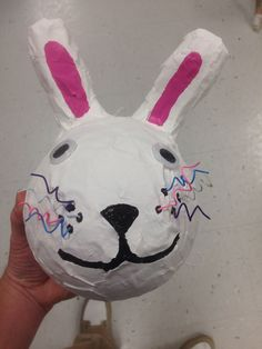 Classroom Easter paper mâché! Paper Mache, Snowman, Disney Characters, Fictional Characters, My Arts, Easter, Classroom, Class Room, Papier Mache