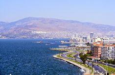 View from #Asansör, #Izmir, #Turkey