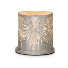 Enchanted Celebration Candle Holder