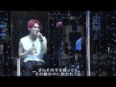 『JP SUB 』2014 JYJ Asia Tour Concert『THE RETURN OF THE KING』 Seoul Concert DISC★1
