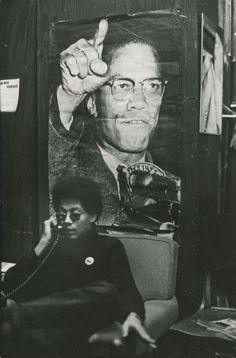 Fred W. McDarrah; Pablo Guzman, Yoruba of the Young Lords, c. 1968 Vintage gelatin silver Bronx Museum of the Arts