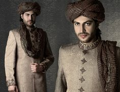 What To Know About Sherwanis