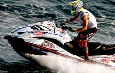 Akropolis Jet Raid 2014 - Jet Ski Raid David Chassier #41
