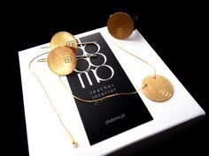 Jewellery by Dodomo