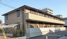 ルネプランタン 堺市西区 賃貸ハイツ