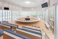 Gallery of Westland Town Hall / architectenbureau cepezed - 2