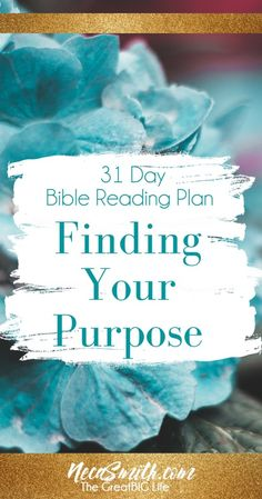 Jesus Christ Quotes:d the 31 Day Bible Reading Plan for Finding Your Purpose today! Bible Study Notebook, Bible Study Plans, Bible Plan, My Bible, Bible Scriptures, Bible Quotes, Bible Journal, Bible Reading Plans, Scripture Study