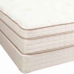Serta 174 Perfect Sleeper 174 Benson Queen Mattress At Big Lots