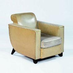 A. Porteneuve , fauteuil 1935 .