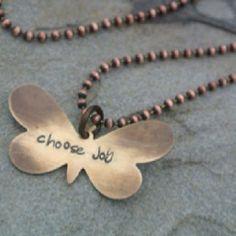 Newest design Choose Joy!