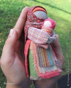 Куклы Шитьё Мамка Ткань фото 1