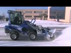 Toutes les solutions de déneigement avec MultiOne Monster Trucks, Car, Civil Engineering, Tractors, Automobile, Vehicles, Cars, Autos