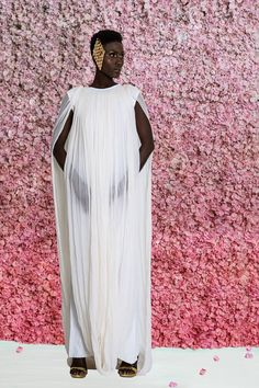 BLACK FASHION | cutfromadiffcloth:   Brand: Adama Paris  Designer:...