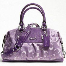 I WANT this purse!  My bday is April 11th!~   :)
