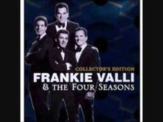 ▶ Frankie Valli and The Four Season - Candy Girl - YouTube for my daughter candy