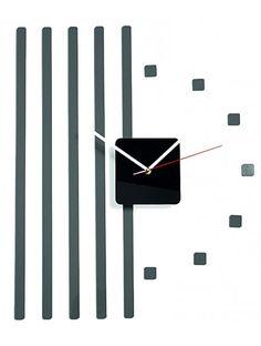 Nástěnné hodiny plexi KORADO. Barva černá. Rozměr 58 x 45 cm Kód:  FL-z10b-3-GRAY-RAL7005 Stav:  Nový produkt  Dostupnost:  Skladem  Přišel čas na změnu! Dekorační hodinky oživí každý interiér, zvýrazní šarm a styl Vašeho prostoru. Zůtulní realít s novými hodinami. Nástěnné hodiny z plexiskla jsou nádhernou dekorací Vašeho interiéru.