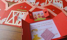 Festa infantil: convites criativos para o aniversário de meninos e meninas - Família - MdeMulher - Ed. Abril