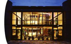 Ross School Building 2, East Hampton NY « Jaroff Design – Mison Concepts: Custom Architectural Metal & Glass Fabrication