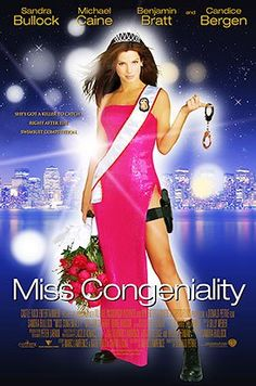 Ms. Congeniality