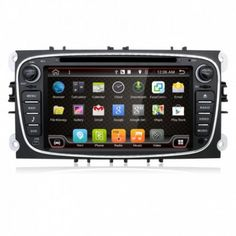 Cheap car dvd changer, Buy Quality dvd player to car directly from China car dvd Suppliers: Quad Core Android Car DVD for Ford Mondeo C-max S max with English Wifi GPS Bluetooth Radio touch screen wifi Quad, Bluetooth, Android, Radios, Max S, Wifi, Gmail Google, Fm Music, Car Videos