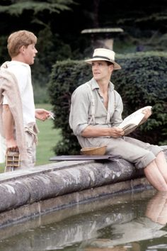 「brideshead revisited 1981 charles sebastian」の画像検索結果